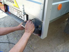 Kabelaz Elektroinstalace K Privesnym Vozikum Navod